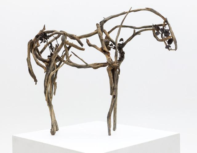 , 'IKEPELA,' 2016, Greg Kucera Gallery