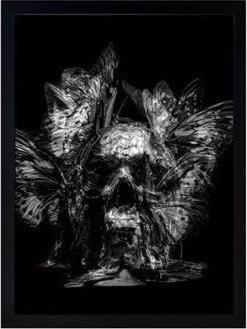 , 'Skull (White),' , Zemack Contemporary Art