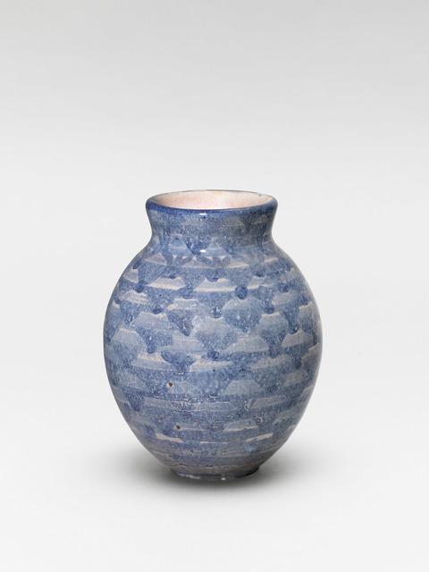 , 'Vase,' 1937, Thomas Fritsch-ARTRIUM