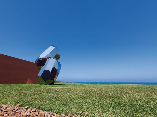 , 'RockFusionGiant,' 2011, Setareh Gallery