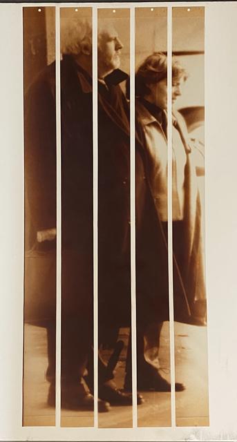 , 'Sombras del Sur y del Norte,' 2004, Pan American Art Projects