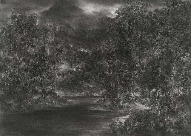 , 'Evening in the Autumn Woods,' 2008, Hanart TZ Gallery