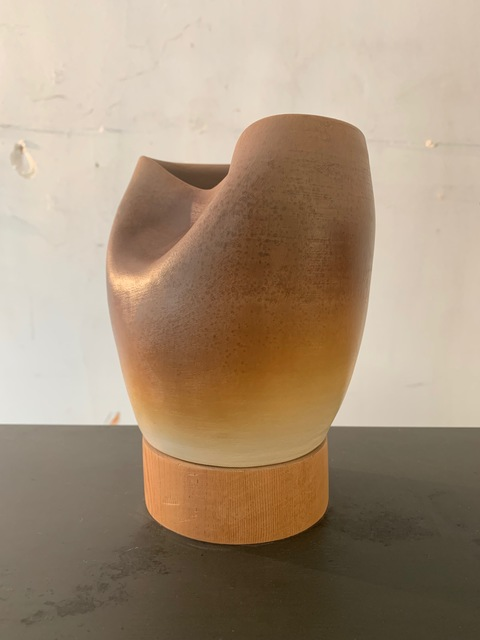 , '1,' 2019, Galerie Studiolo