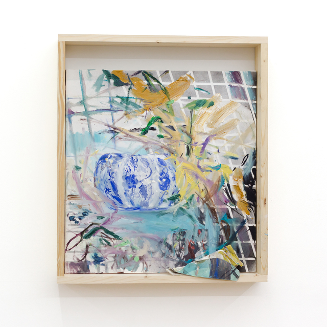 , 'As You Were,' 2018, Spinello Projects