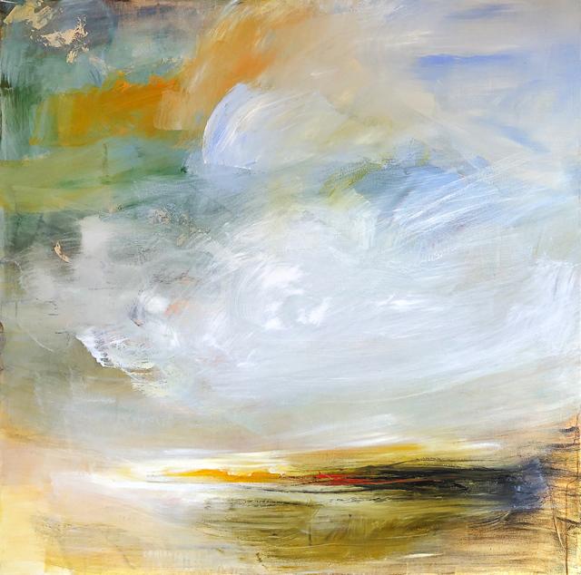 Kathy Buist, 'Golden', 2019, Galerie d'Orsay