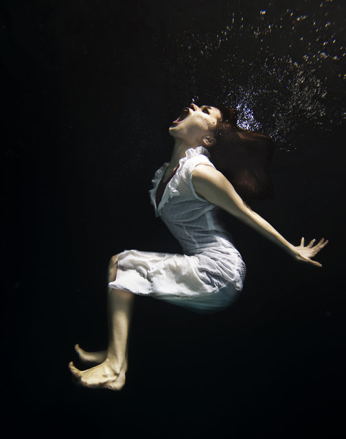 , 'Breath #018,' 2008, Micheko Galerie