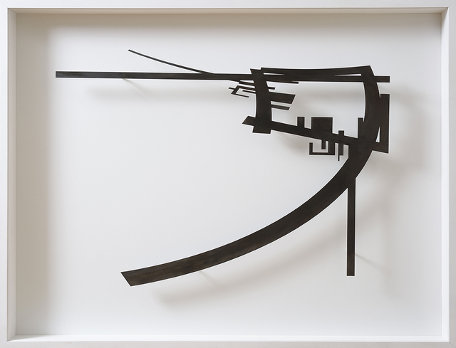 , 'Singularity VI. Inverse,' 2015, VILTIN Gallery