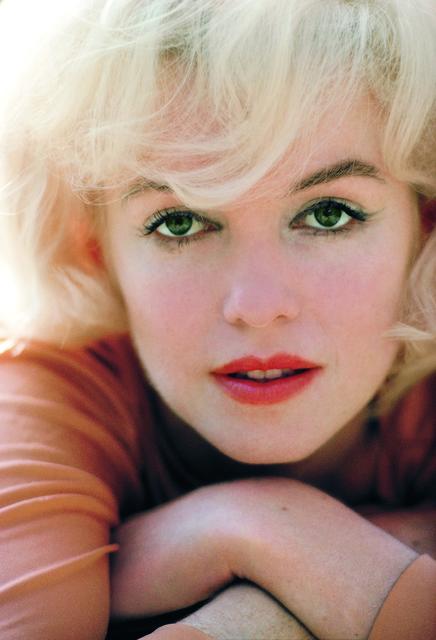 , 'Marilyn Monroe, Beverly Hills, 1962,' 1962, Galerie Dumonteil