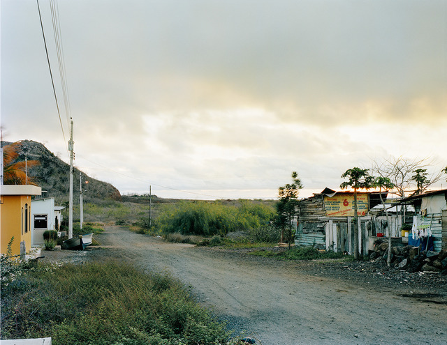 , 'Untitled (from the series Estación Terrena),' 2010, Carlos Carvalho- Arte Contemporanea