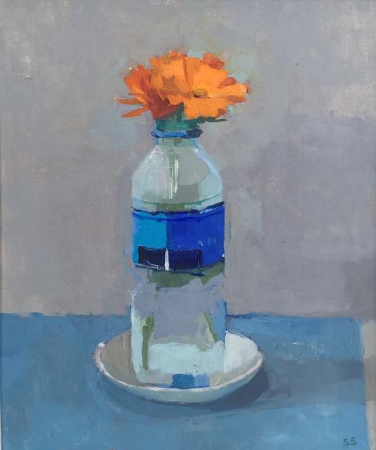 , 'Flower Tower,' 2016, Sarah Wiseman Gallery