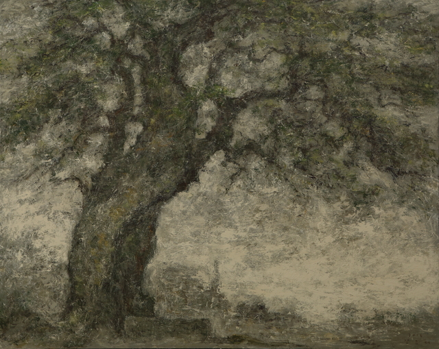 , 'Wind - Tree,' 2016, Hakgojae Gallery