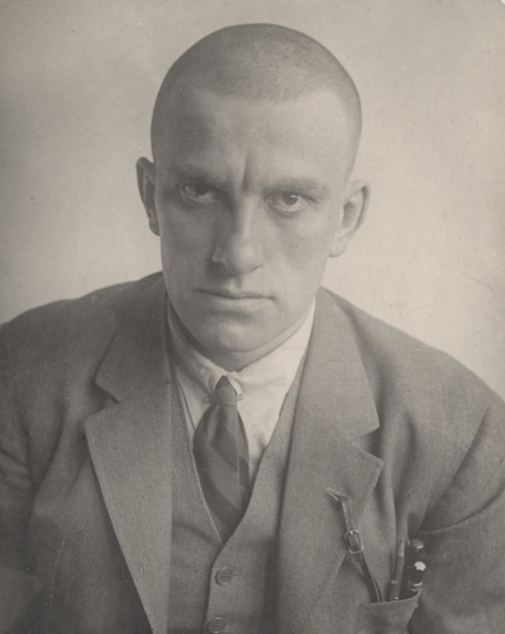 , 'Portrait of Mayakovsky,' 1924, Nailya Alexander Gallery