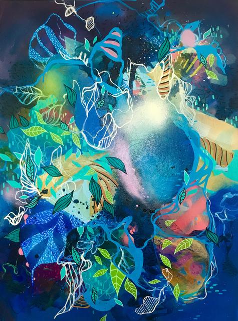 , 'Underwater Love,' 2017, Fousion Gallery