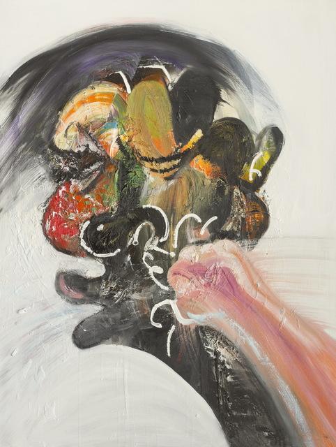 , 'Un golpe de irrealidad,' 2014, Nora Fisch