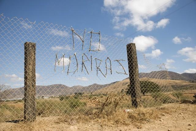 , 'Mensajes (No morirás),' 2007, Mor Charpentier