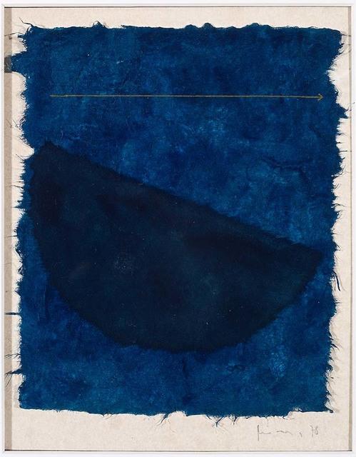 , 'Sem título,' 1978, Ronie Mesquita Galeria