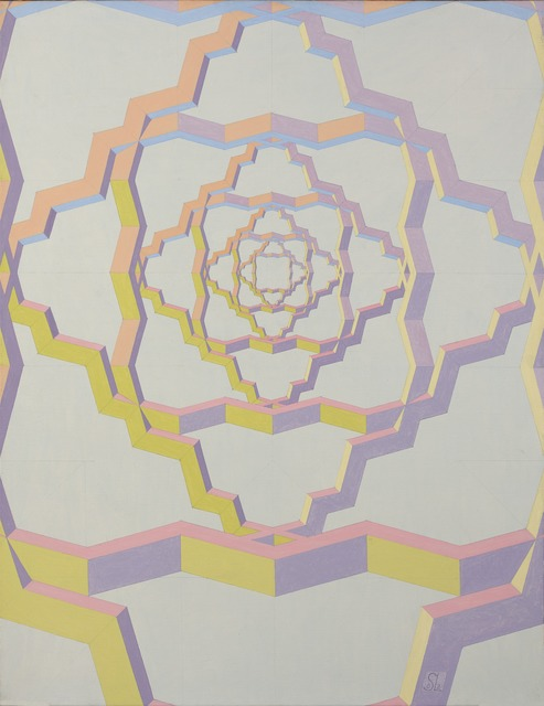 , 'Baroque Dome,' 2002, Jecza Gallery