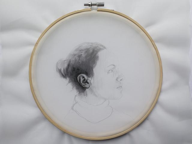 , 'Anguish Series ,' 2017, Beatriz Esguerra Art