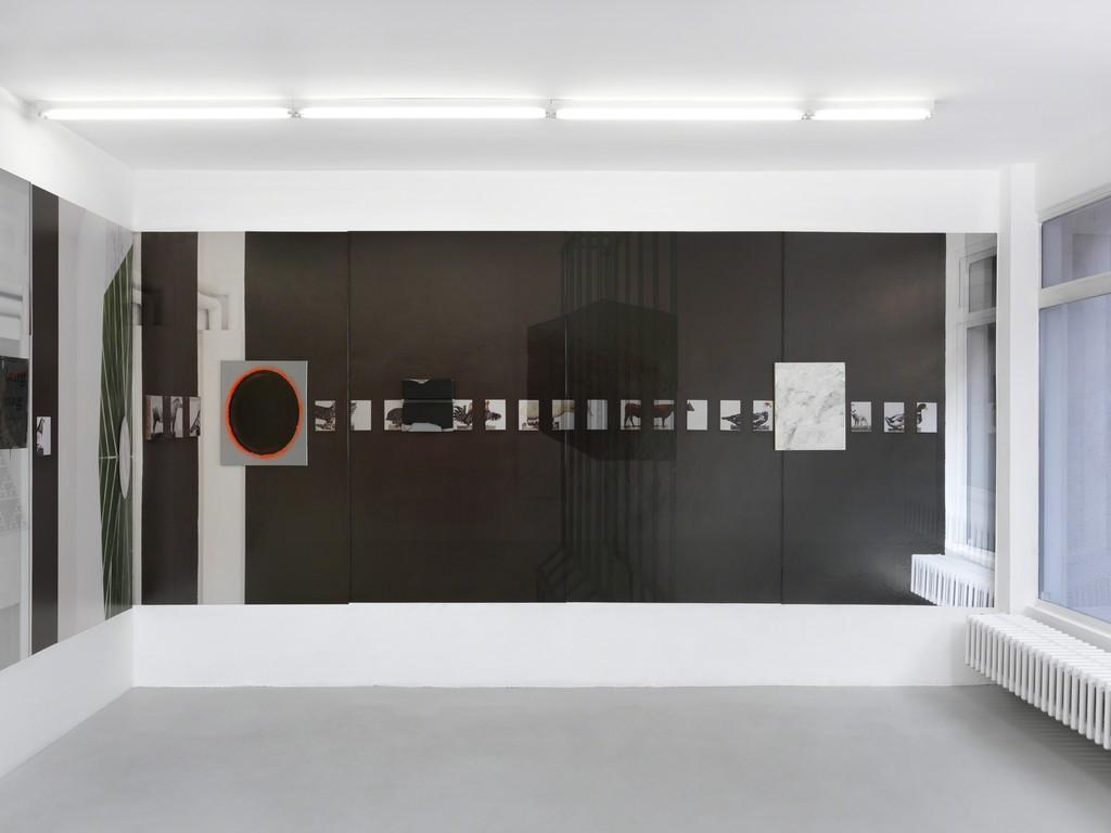 Exhibition's view. Image © Annik Wetter