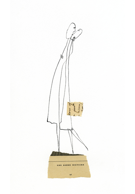 , 'Bonne Histoire,' , Michele Mariaud Gallery
