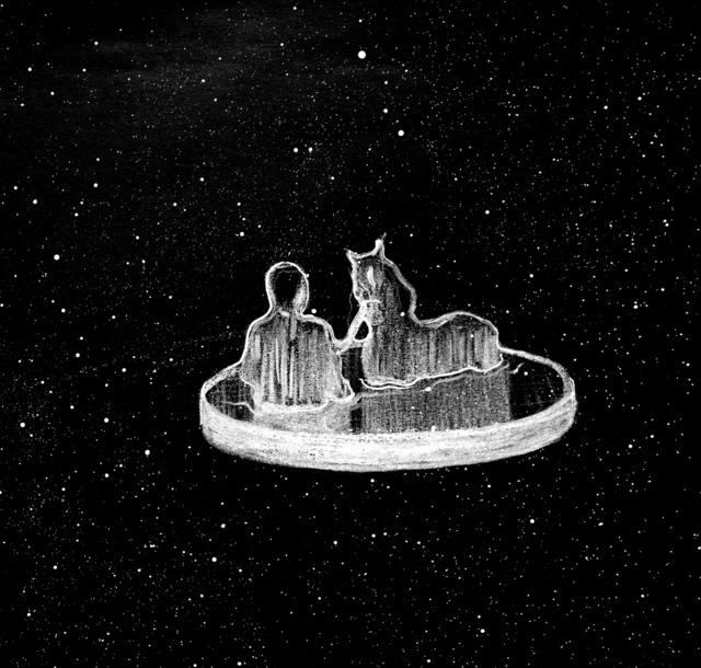 , 'Le rêve,' 2018-2019, L'Atelier 21