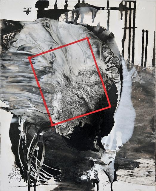 , 'Lotus Rising Study no 6,' 2016, E-Moderne Gallerie