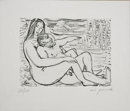 , 'Liebhaber - Träume,' 1993, Galerie Sabine Knust