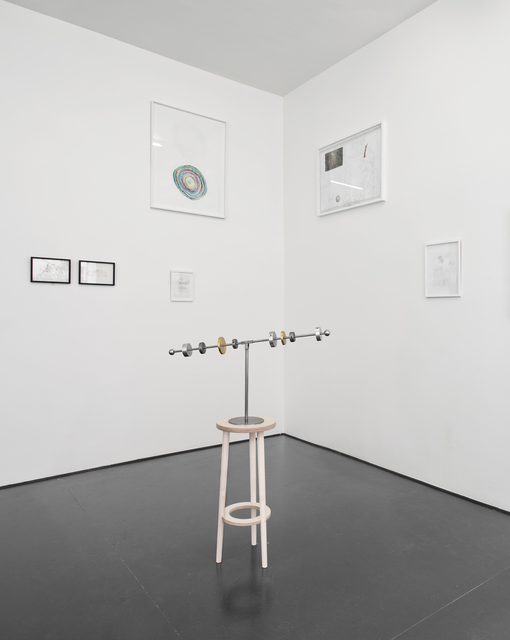 , 'Constellation ordinaire #4 ,' 2015, Galerie Laurence Bernard