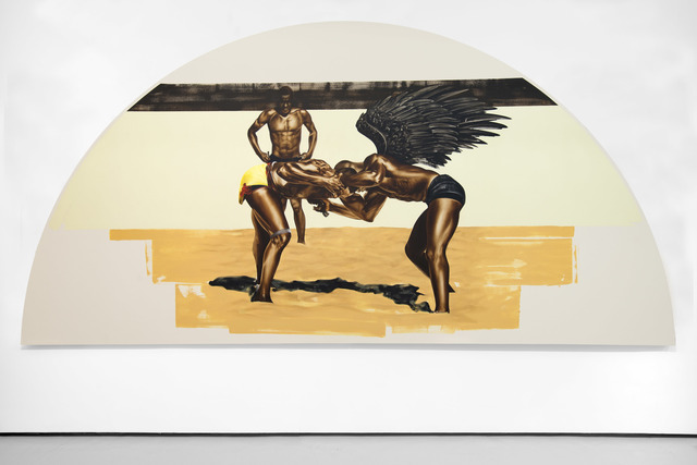 , 'Lerato: Xenia,' 2016, Jack Shainman Gallery