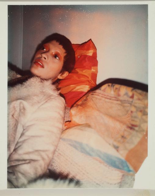 , 'Carol La Brie,' 1970, Frye Art Museum