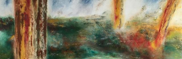 Peter Sinnige, 'In the Park', 2019, Clifton Boulder
