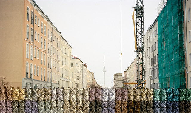 , 'Bernauer Strasse,' 2012-2017, Pictura Gallery