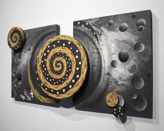 , 'Fathom,' 2017, Jen Mauldin Gallery