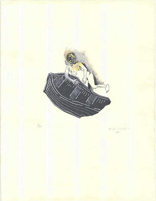 Pedro González, 'untitled', 1962, Sylvan Cole Gallery