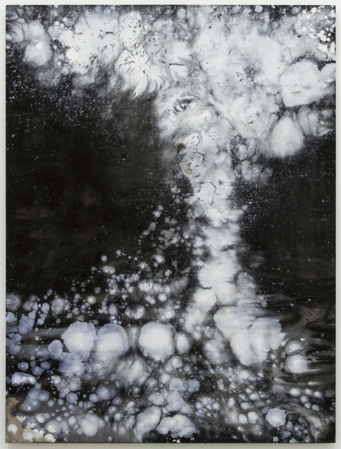 , 'PADS VIII,' 2015, Galerie Elisabeth & Klaus Thoman