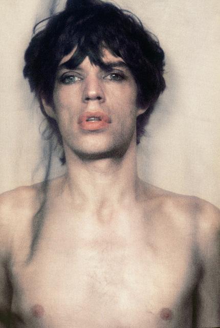 , 'Mick Jagger, 1973,' 1973, TASCHEN