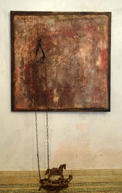 , 'Dead horse,' 2018, ArteMorfosis - Cuban Art Platform