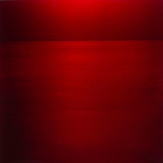 , 'Aka Red,' 2016, Sundaram Tagore Gallery