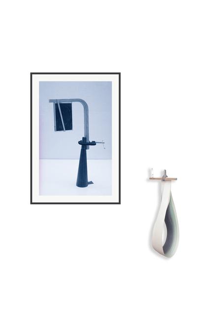 , 'Modernologies 8,' 2017, Alejandra von Hartz Gallery