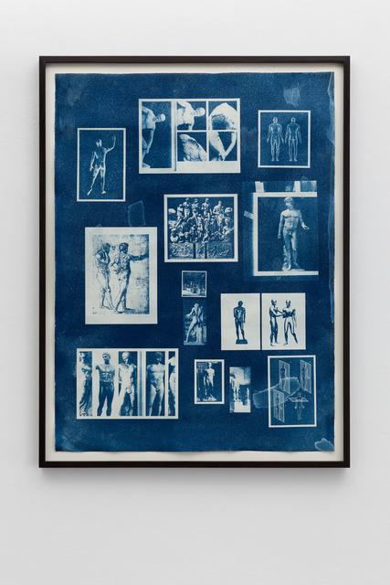 , 'Tableau 1,' 2019, Engelage & Lieder