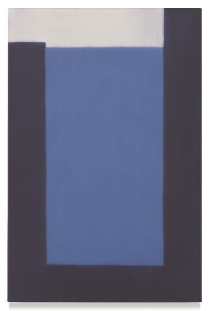 Suzanne Caporael, '736 (room)', 2018, Miles McEnery Gallery