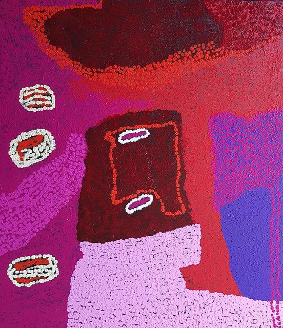 , 'Pangkalangu  ,' 2015, OLSEN GALLERY