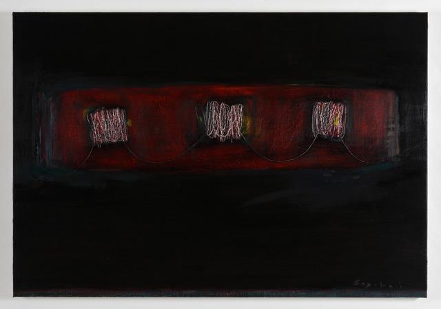 , 'Sleeping,' 2014, Pearl Lam Galleries