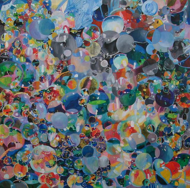 , 'Untitled,' 2011, Galeria Oscar Cruz