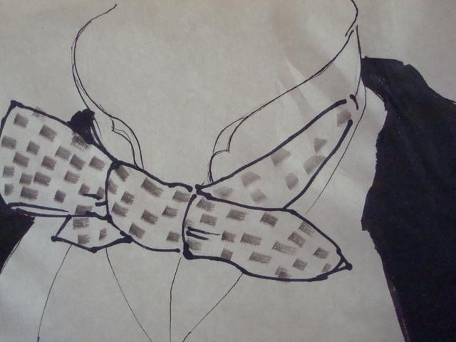 , 'Atributos masculinos,' 2010, Henrique Faria   Buenos Aires
