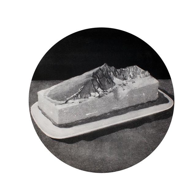 , 'Diaoyu Island,' 2014, Arthill Gallery