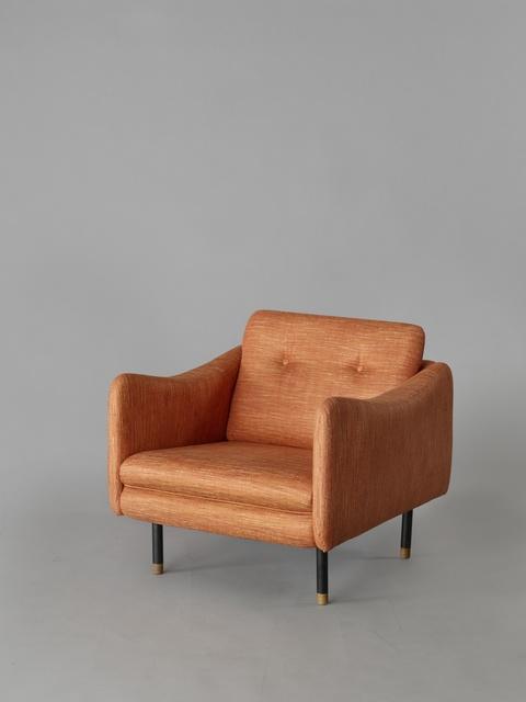 , 'Pair of armchairs Teckel,' 1963, Galerie Pascal Cuisinier