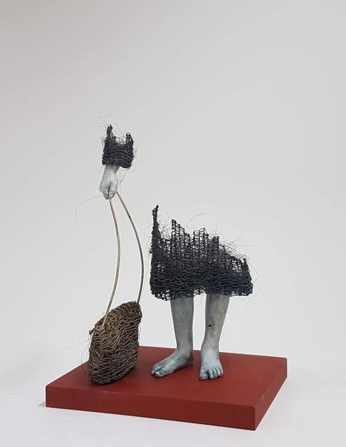 , 'Untitled,' 2018, GALLERI RAMFJORD