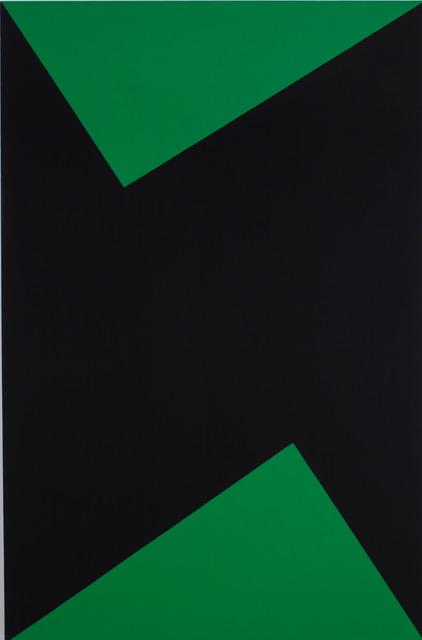 , 'Wednesday,' 1978, Whitney Museum of American Art