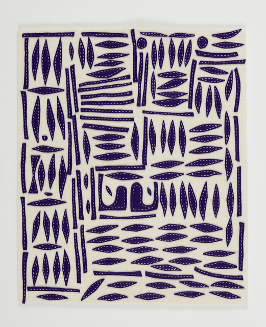William J. O'Brien, 'Untitled', 2013, Marianne Boesky Gallery